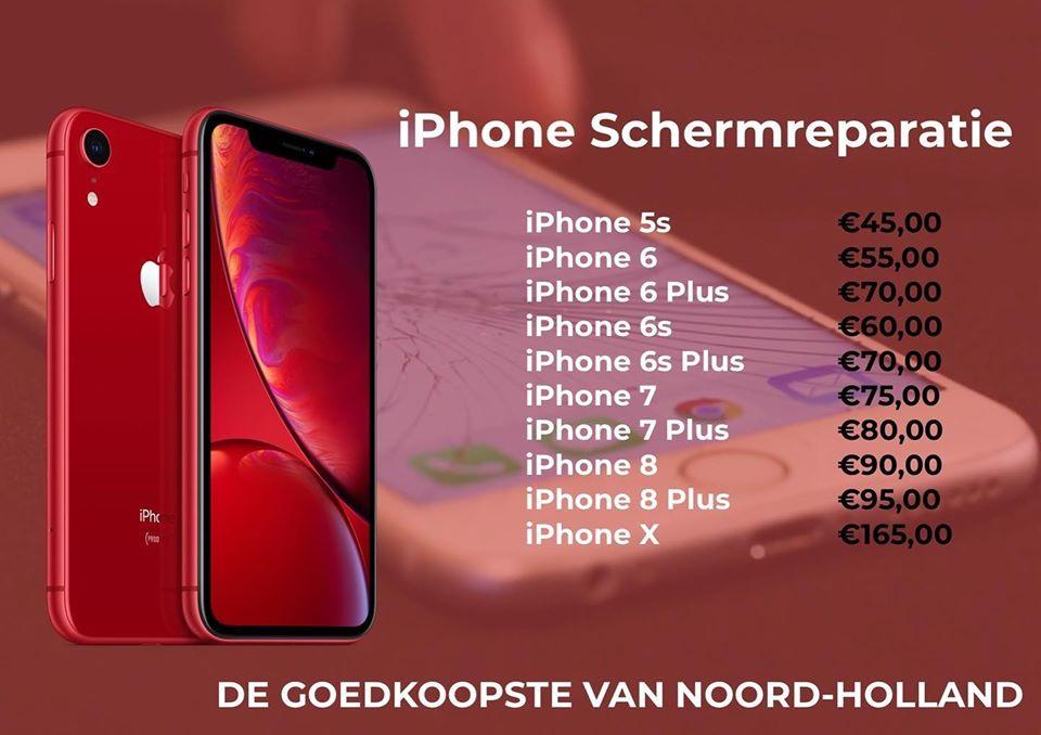 De goedkoopste van Nederland